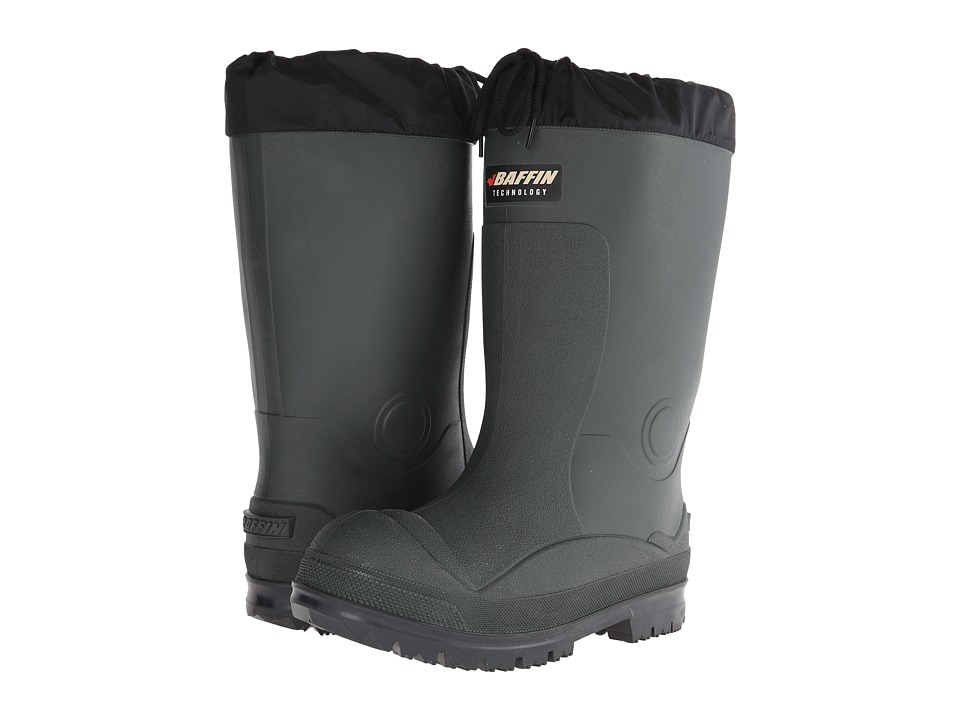 Baffin - Titan (Forest Black) Mens Cold Weather Boots