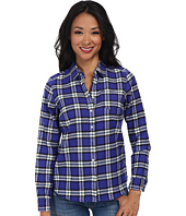 U.S. POLO ASSN. - Long Sleeve Plaid Flannel Shirt