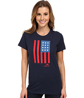 The North Face - Backyard Americana Tee