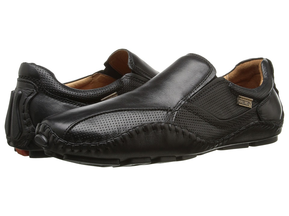 Pikolinos Fuencarral 15A-3023 (Black) Men