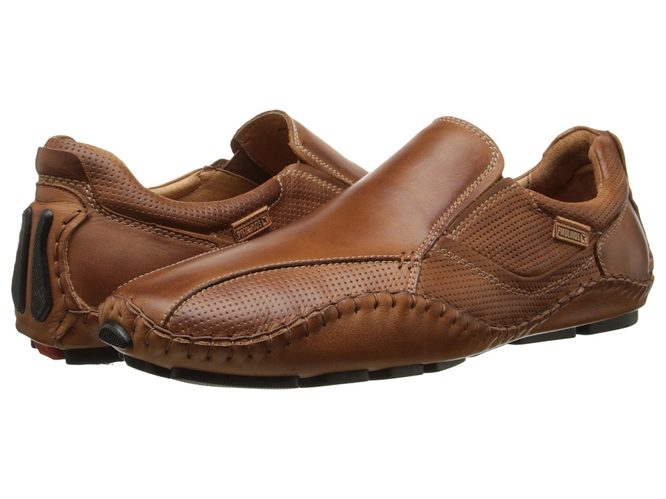 Pikolinos Fuencarral 15A-3023 (Brandy) Men