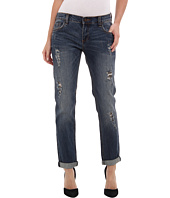 Edyson Jeans - Soho Relaxed Boyfriend in Derry