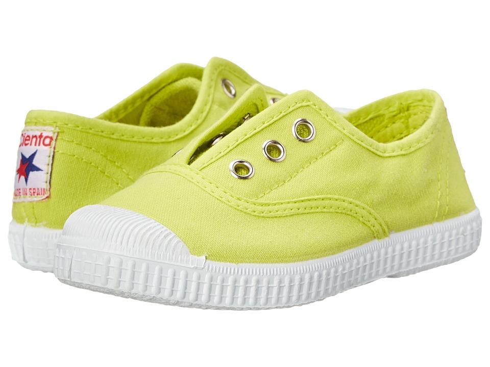 Cienta Kids Shoes 70997 Toddler/Little Kid/Big Kid Melon Girls Shoes