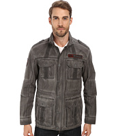 Affliction - Fast N Loud Parka Jacket