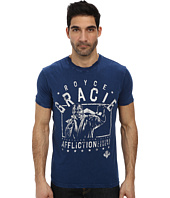 Affliction - Gracie Legend S/S Tee