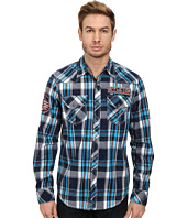 Affliction - Infinity Dream L/S Woven Shirt