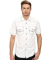 Affliction - Out Of The Silence Woven Shirt