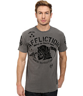 Affliction - Job Security S/S Tee