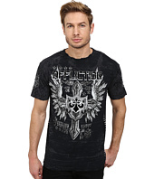 Affliction - Combination S/S Tee