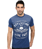 Affliction - Inquisition S/S Tee