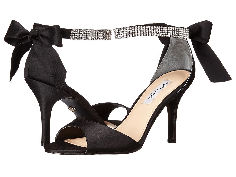 NinaVinnie  (Black) High Heels