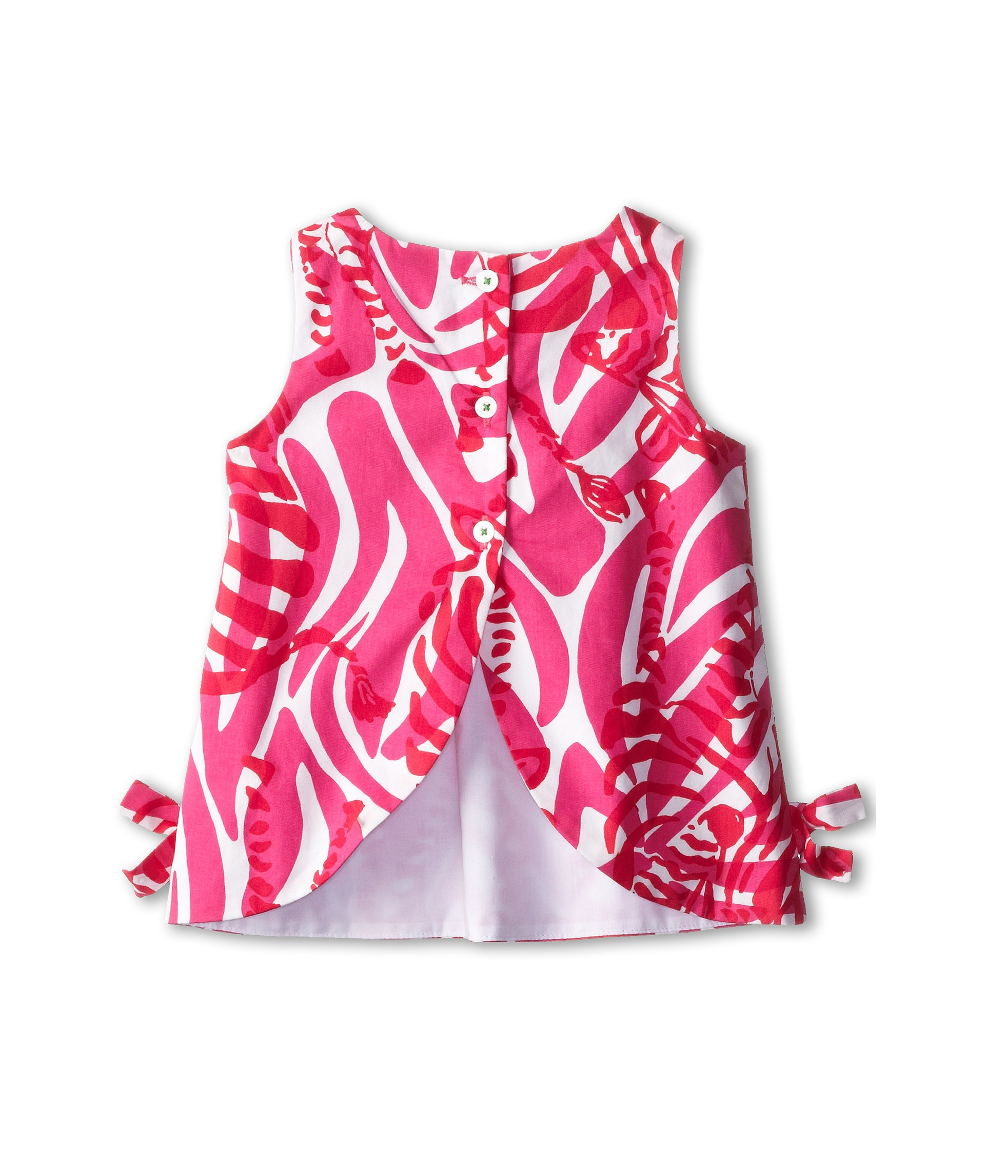 Lilly Pulitzer Kids Baby Lilly Shift Infant Zappos