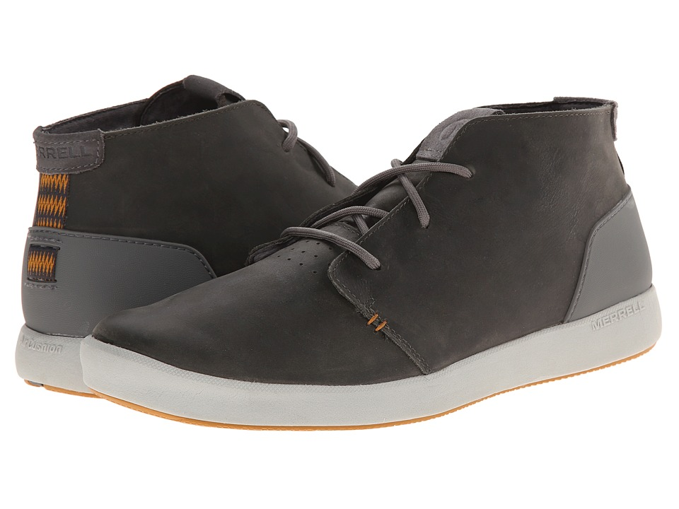 Merrell Freewheel Chukka (Charcoal) Men