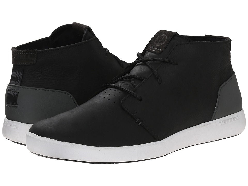 Merrell Freewheel Chukka (Black) Men