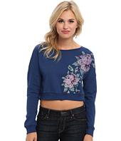 Mavi Jeans - Flower Printed Sweatshirt