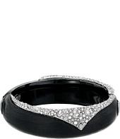 Alexis Bittar - Encrusted Hinge Bracelet