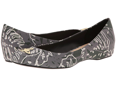 Vivienne Westwood Hara Ii Grey Forest Printed Canvas 6pm Com