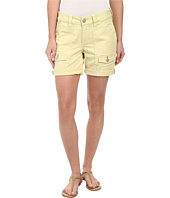 Jag Jeans - Elsa Relaxed Fit Short in Bay Twill