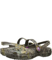 Crocs - Shayna Realtree Xtra® Mary Jane