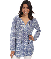Jag Jeans - Clara Tiki Cotton Relaxed Fit Tunic