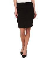 Jag Jeans - Savona Double Knit Ponte Fitted Skirt