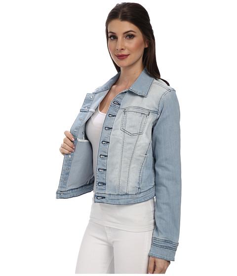 Jag Jeans Savannah Comfort Denim Fitted Jacket Venice Beach - 6pm.com