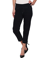 Jag Jeans - Hope Pull-On Slim Fit Crop Denim in After Midnight