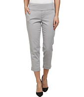 Jag Jeans - Hope Bay Twill Slim Fit Crop