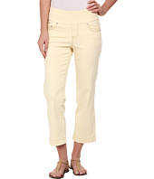 Jag Jeans - Caley Classic Fit Crop Heritage Twill