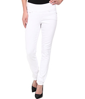 Jag Jeans - Nora Skinny Pull-on in White