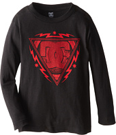 DC Kids - Zapping L/S Tee (Little Kids)