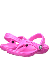 Crocs Kids - Baya Flip (Toddler/Little Kid)