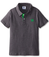 DC Kids - Straight Core Polo (Little Kids)
