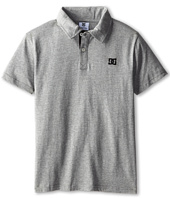 DC Kids - Straight Core Polo (Big Kids)
