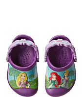 Crocs Kids - Magical Day Princess Clog (Toddler/Little Kid)