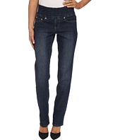 Jag Jeans - Peri Pull-On Straight Leg in Blue Shadow