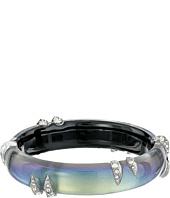 Alexis Bittar - Encrusted Spike Hinge Bracelet