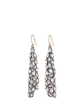 Alexis Bittar - Tapered Wire Earrings