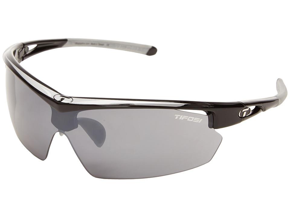 Tifosi Optics Talos All-Sport Interchangeable (Race Silver) Sport Sunglasses