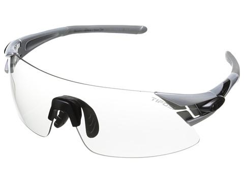 Tifosi Optics Asian Podium XC Fototec - Silver/Gunmetal