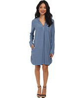 Splendid - Rayon Voile Shirtdress