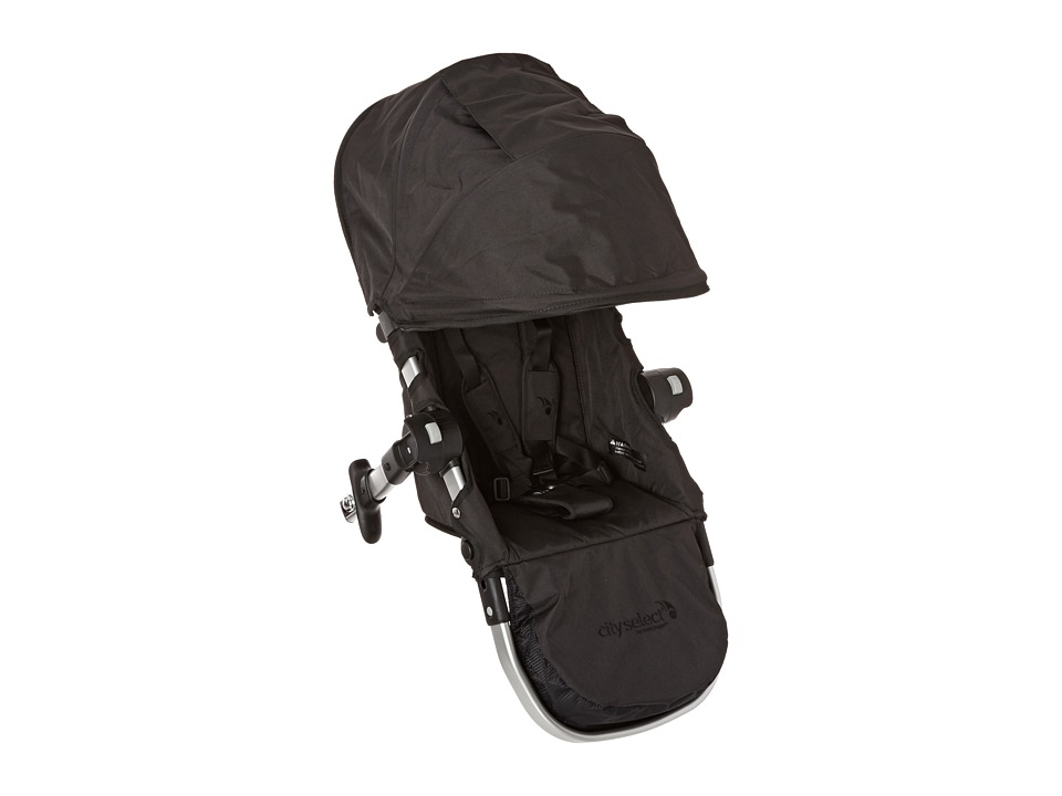 Baby Jogger City Select Second Seat Kit (Onyx 1) Kit Travel