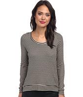 Splendid - Belmar Stripe Hoodie
