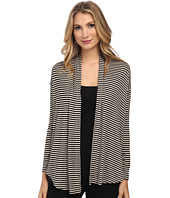Splendid - Belmar Stripe Wrap Cardigan