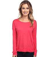 Splendid - Slub Long Sleeve Tee
