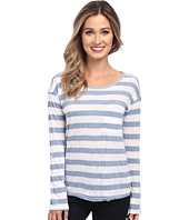 Splendid - Bridgewater Stripe Long Sleeve
