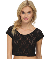 Hanky Panky - Signature Lace Crop Top