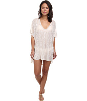 Vitamin A Swimwear - II Pelicano Poncho Cover-Up