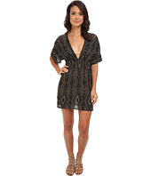 Vitamin A Swimwear - Paradise Plunge Tunic Cover-up