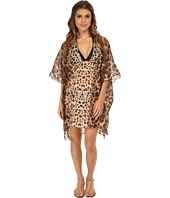Vitamin A Swimwear - Positano Caftan Cover-Up